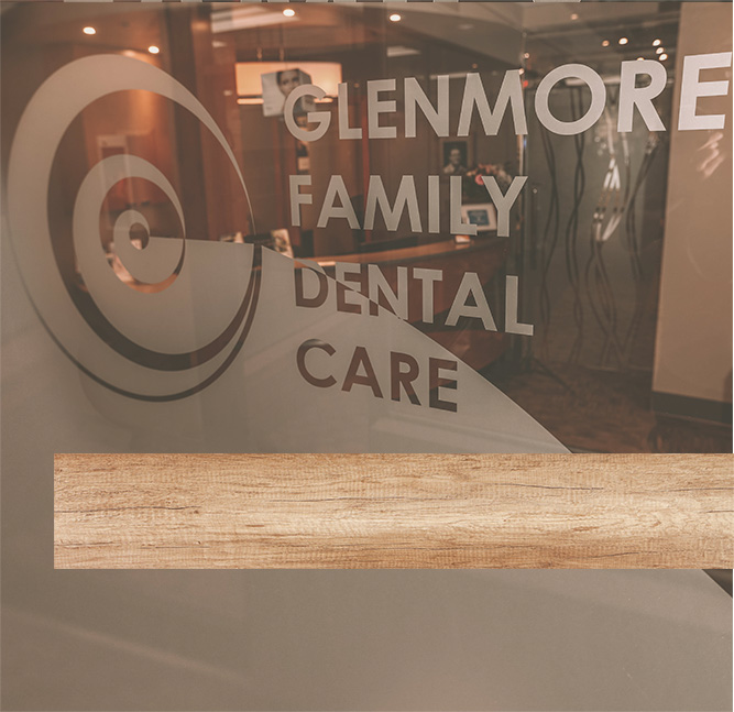 Glenmore family dental care